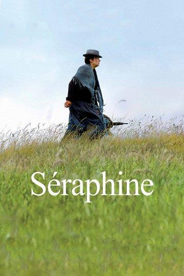 Постер Серафина из Санлиса