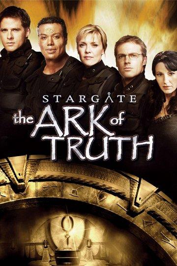 Постер Звездные врата: Ковчег правды
