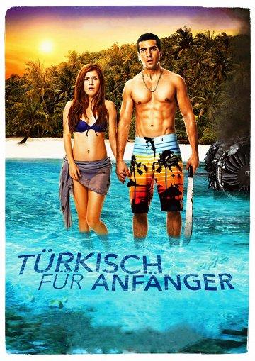 Постер Турецкий для начинающих