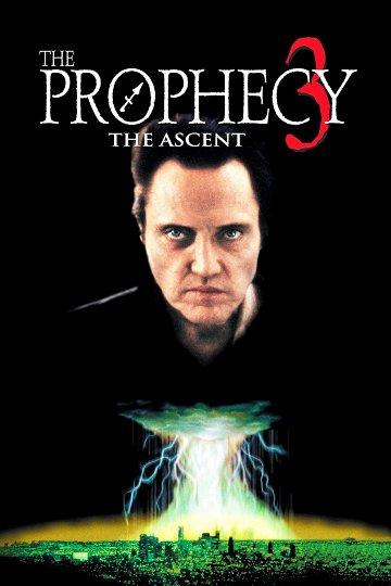 Постер Пророчество-3: Вознесение