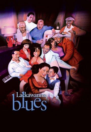 Постер Лакаванна блюз