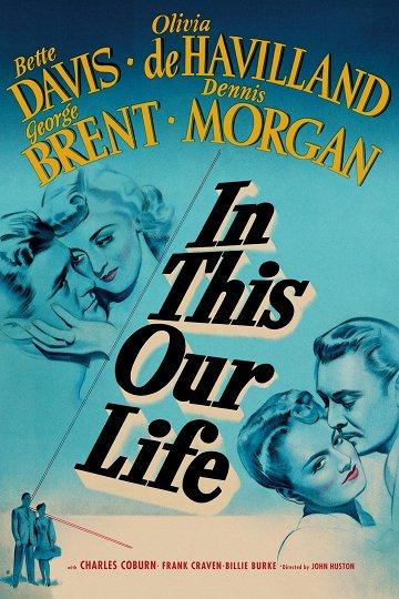 Постер В этом наша жизнь