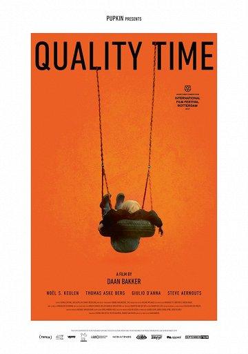 Постер Время для жизни