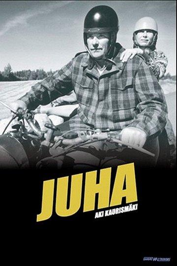Постер Юха