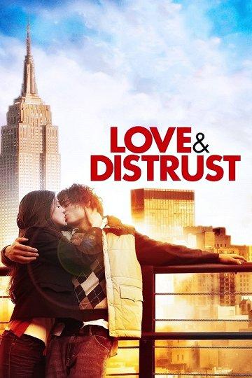 Постер Любовь и предательство