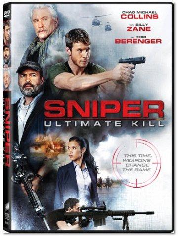 Постер Снайпер: Идеальное убийство