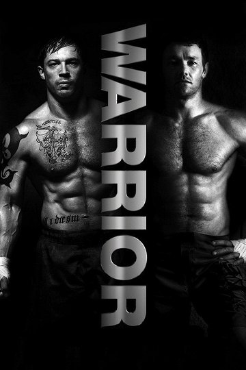 Постер Воин