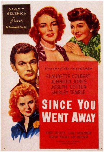 Постер С тех пор как вы ушли