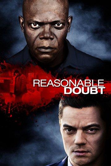 Постер Разумное сомнение