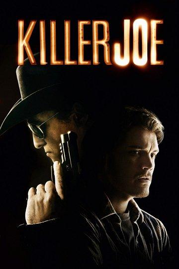 Постер Киллер Джо