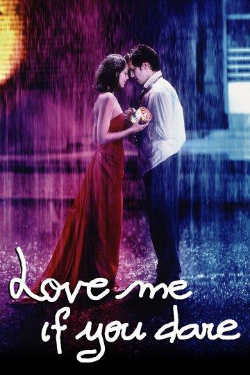 Постер Влюбись в меня, если осмелишься