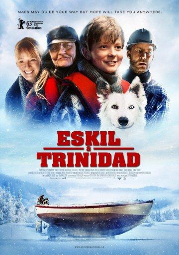Постер Эскиль и Тринидад