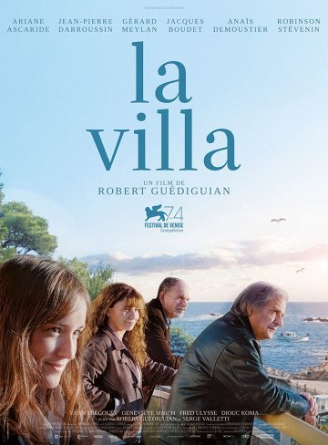 Постер Вилла