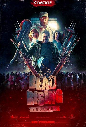 Постер Восставшие мертвецы: Конец игры