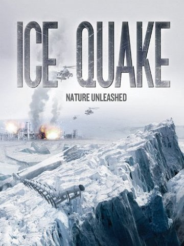 Постер Ледяная дрожь