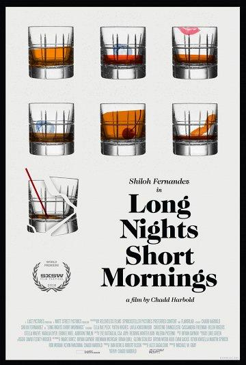 Постер Длинная ночь, короткое утро