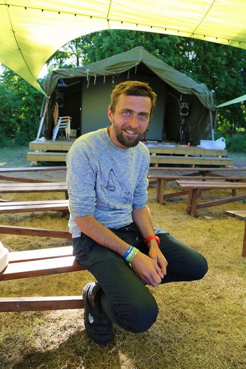 Филипп Бахтин в Эстонии