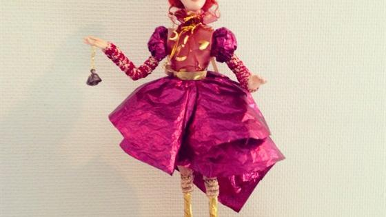 IV Фестиваль мастеров авторской куклы «Страна Кукляндия»