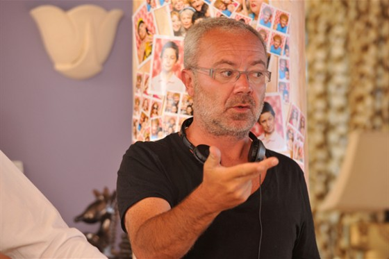 Оливье Бару (Olivier Baroux)