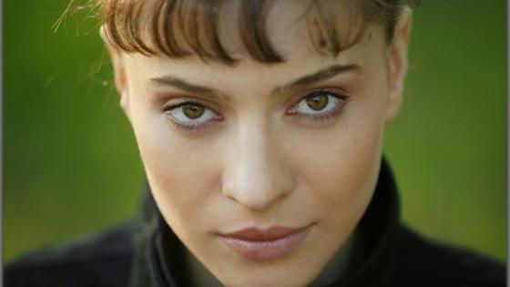 Елена Подкаминская (Елена Ильинична Подкаминская)