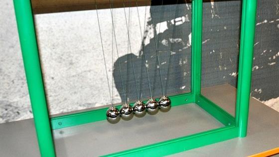 Музей занимательных наук «Фокус»