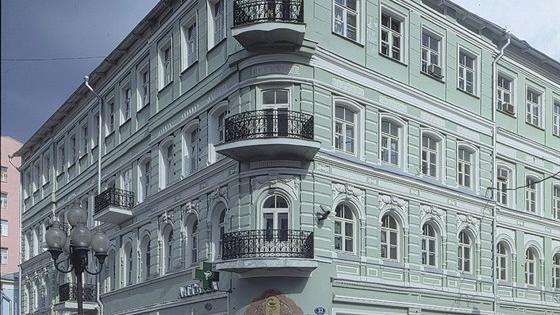 Музей-квартира Андрея Белого