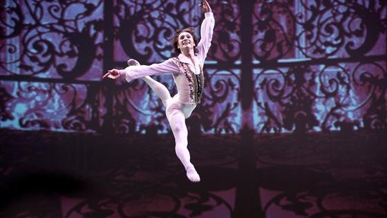 Гала-концерт звезд мирового балета Dance Open