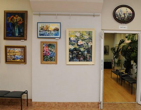 Лобненская художественная галерея