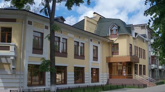 Музей братьев Ткачевых