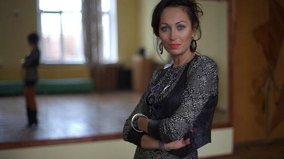 Дарья Железнова