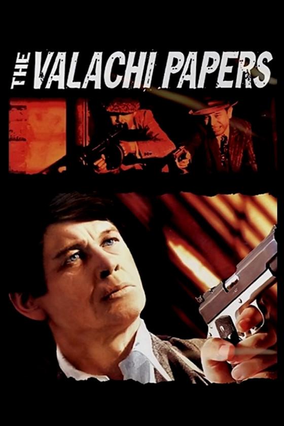 Бумаги Валачи (The Valachi Papers)