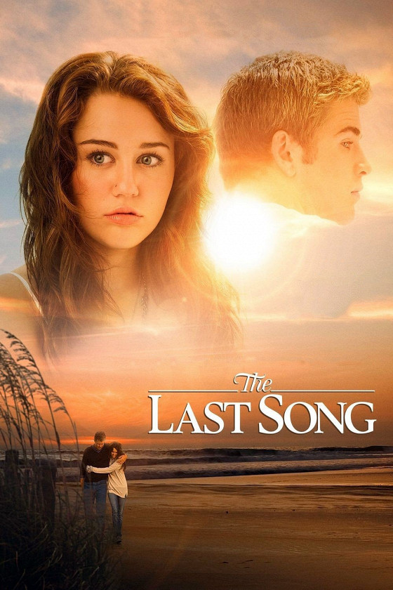 Последняя песня (The Last Song)