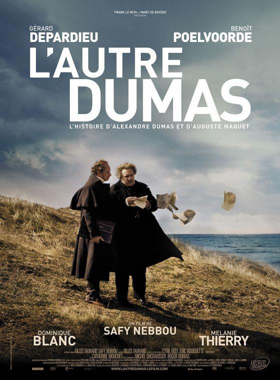 Другой Дюма (L'autre Dumas)