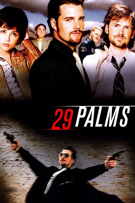 29 пальм (29 Palms)