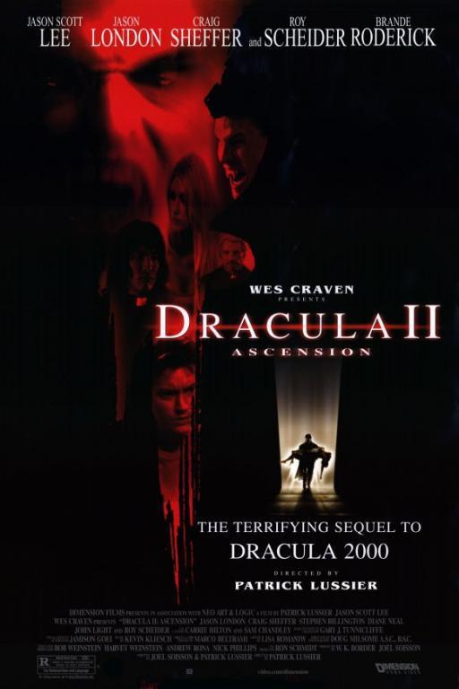 Дракула-2: Вознесение (Dracula II: Ascension)