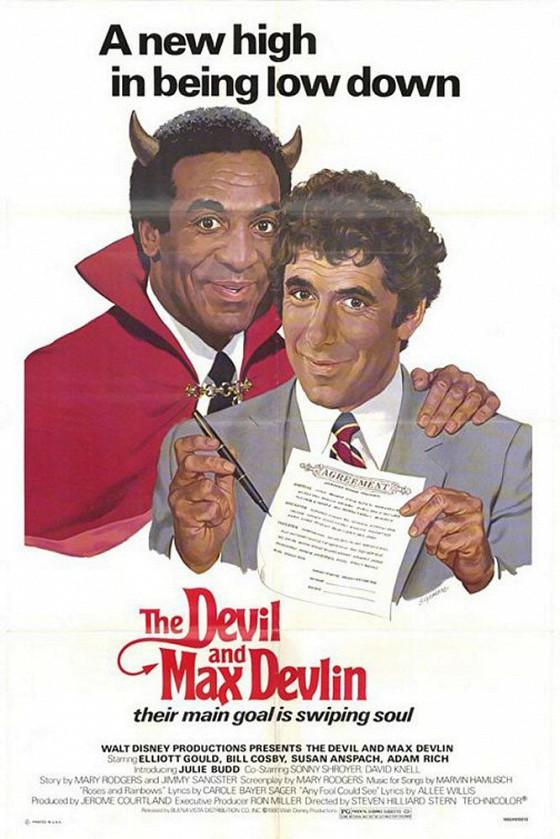 Дьявол и Макс Девлин (The Devil and Max Devlin)