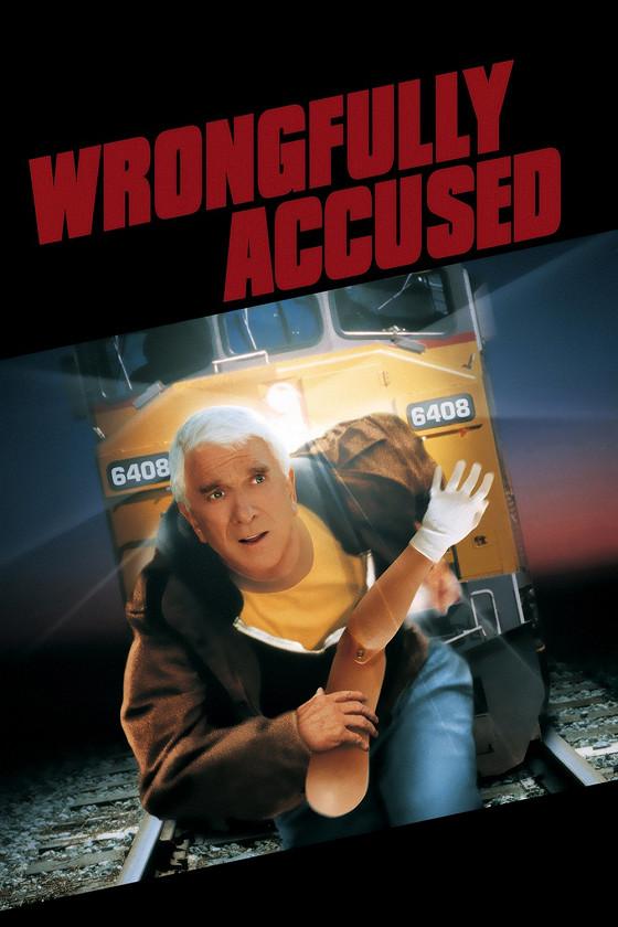 Без вины виноватый (Wrongfully Accused)