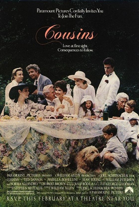 Кузены (Cousins)