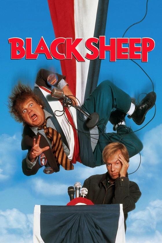 Паршивая овца (Black Sheep)