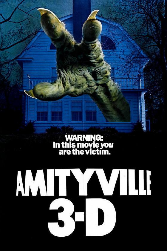 Амитивилль (Amityville 3-D)