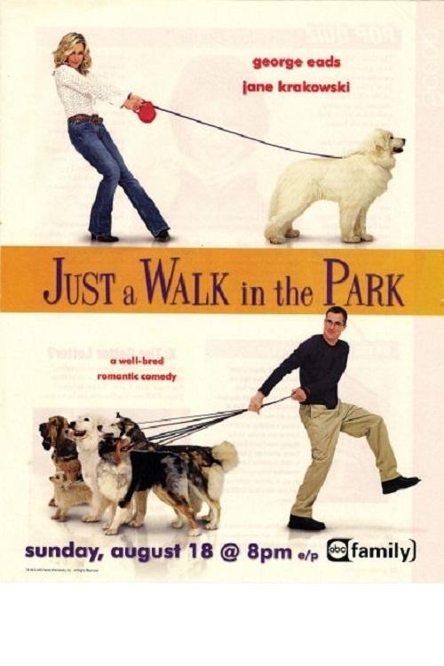 Обычная прогулка в парке (Just a Walk in the Park)