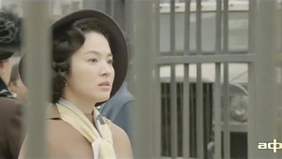 Сон Хе Ге (Hye-kyo Song)
