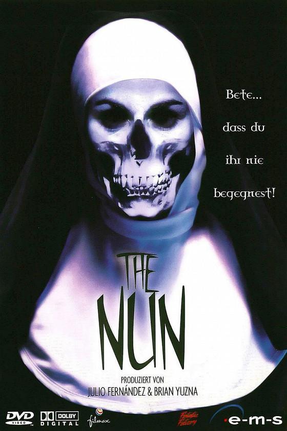 Монахиня (La Monja)