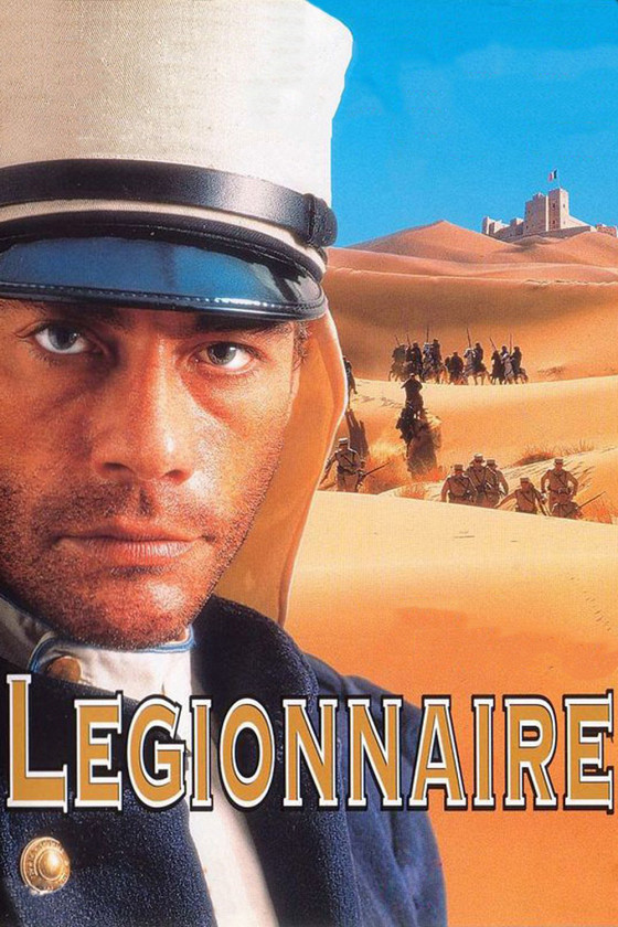 Легионер (Legionnaire)