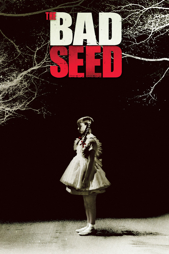 Дурная кровь (The Bad Seed)