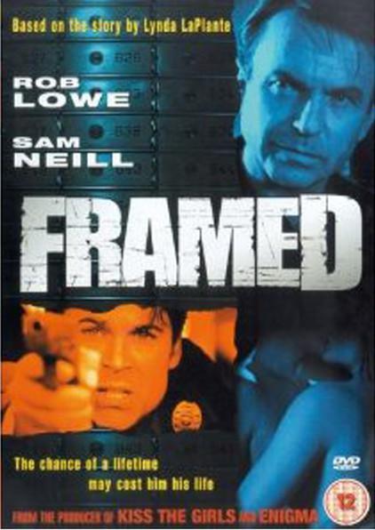 Подстава (Framed)