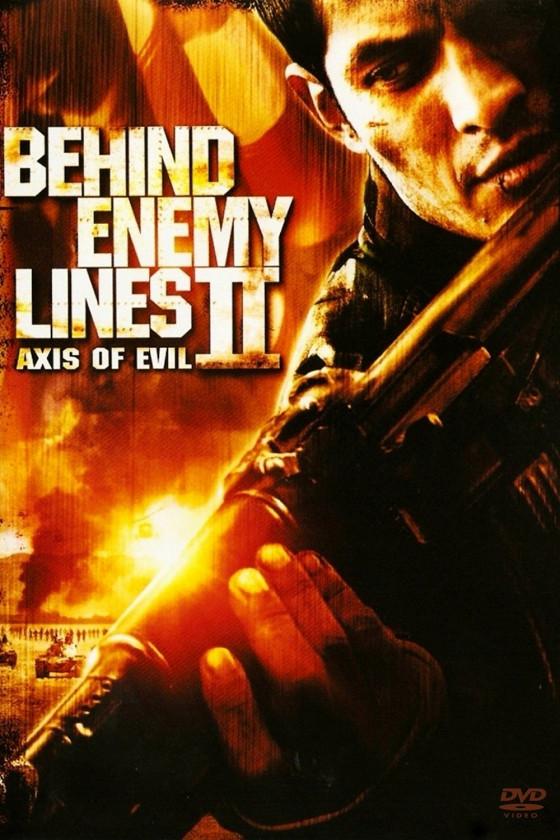 В тылу врага: Ось зла (Behind Enemy Lines II: Axis of Evil)