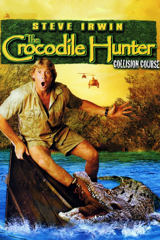 Охотник на крокодилов. Схватка (The Crocodile Hunter: Collision Course)