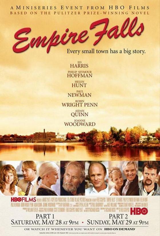 Крах империи (Empire Falls)