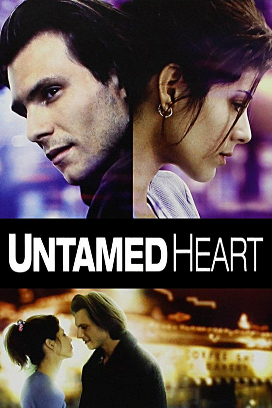 Неукротимое сердце (Untamed Heart)